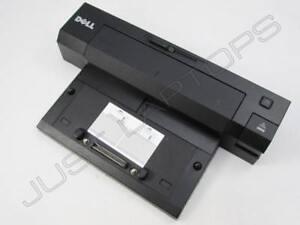 Dell Latitude E5510 Fortgeschrittene USB 2.0 Dockingstation Port Replikator Nein