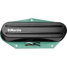 DiMarzio DP318BK Super Distortion T Pickup in Black - w/Warranty - Authorized Di