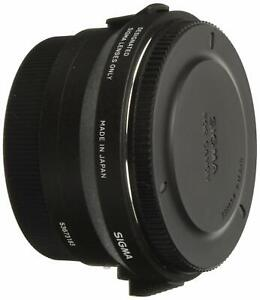 Convertidor-De-Montaje-Sigma-MC-11-Lente-Adaptador-Sigma-EF-montaje-de-lentes-Sony-E
