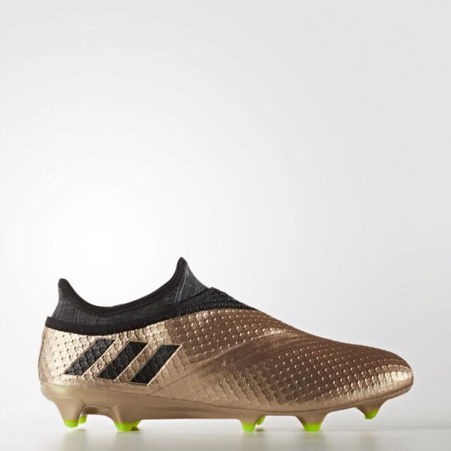Pureagility FG Soccer Cleats (Copper