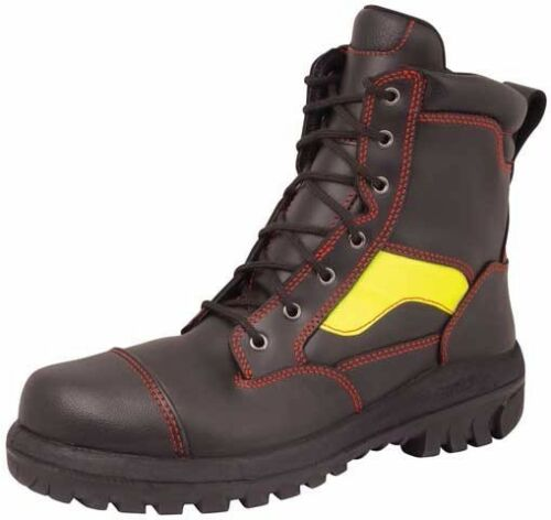 Water /& Flame Resistant Firefighter Boot Oliver 66460 /'Wildland/' Lace-up 180mm