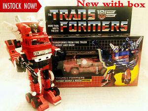 New arrivial TRANSFORMERS G1 Reissue Hound Gift Kids Toy Action Brand#