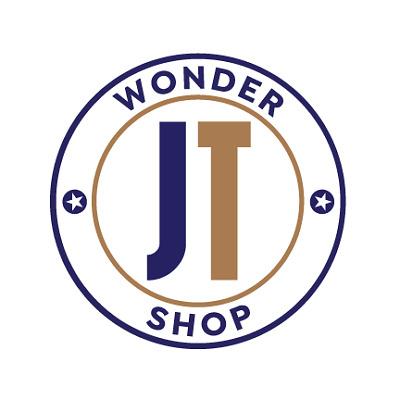 JT's Wonder Shop