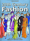 20th Century Fashion: The Complete Sourcebook by John Peacock (Hardback, 1993)