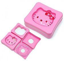 Hello Kitty Sandwich Maker Presser Kitchen Baking Tool Needs Equipments Supplies