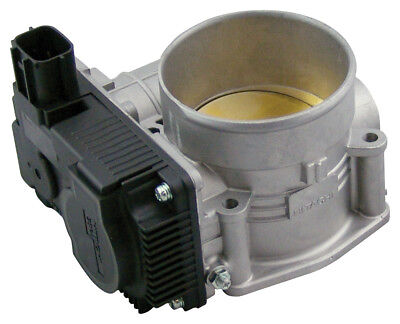 Fuel Injection Throttle Body-Actual OE Hitachi ETB0014