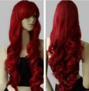 Fashion-Womens-Long-Curly-Full-Wavy-Anime-Cosplay-Costume-Hair-Party-Wig-80cm