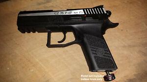Details about Hidden CO2 Knob For The ASG CZ75 - Crosman, Daisy, Umarex,  Airgun Parts