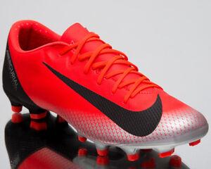 41efed50c Nike Mercurial Vapor 12 Academy CR7 FG MG Men New Football Cleats ...