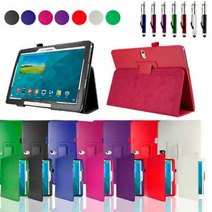 NEW-Flip-Case-Cover-for-Samsung-Galaxy-Tab-S-8-4-034-T700-10-5-034-T800-S2-T815-T715
