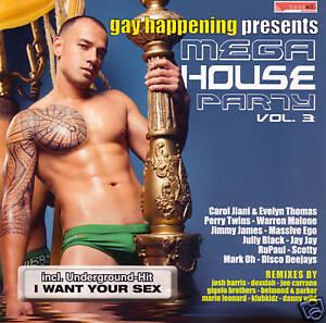 Gay Sex Partys neuen Yuor