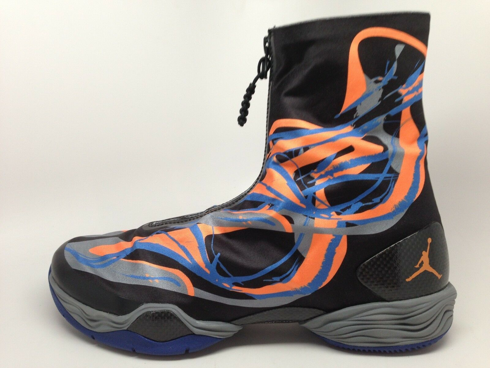 Nike air forte jordan 28 xx8 2013 nero agrumi forte air grey 555109-008 new york knicks 1cc94f