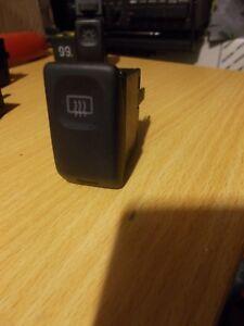 VW-Golf-MK2-Heated-Rear-Screen-Switch