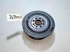 For 2002-2005 BMW 745Li Crankshaft Seal Front 22846PX 2003 2004