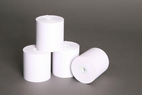 "50 rolls per case 3 1//8/"" x 273/' Thermal Paper Rolls"