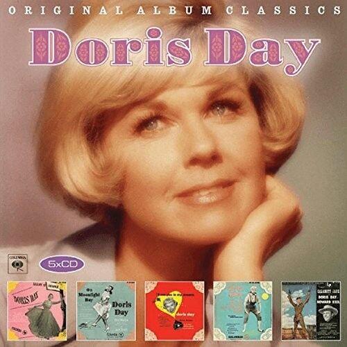 Doris Day - Original Album Classics [New CD] UK - Import