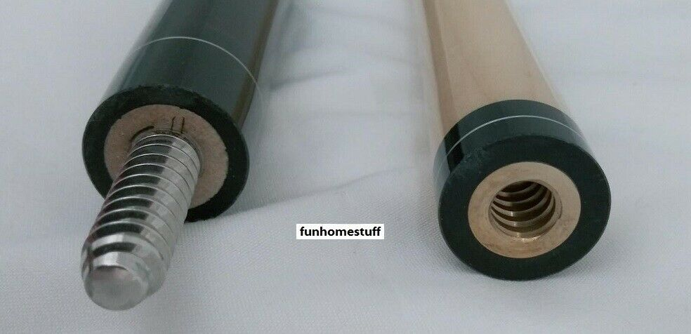 Details about  /McDermott Lucky Pool Cue Purple Stain