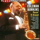 Coleman Hawkins - Passin It Around CD Jazz Hour