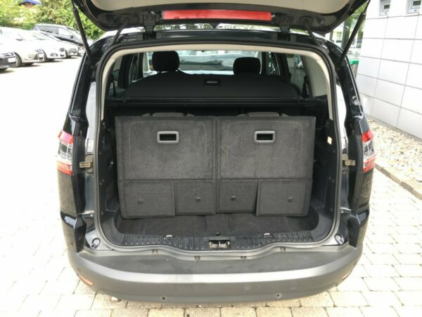 Ford S-MAX 2,0 TDCi 140 Collection aut. 7prs - billede 3
