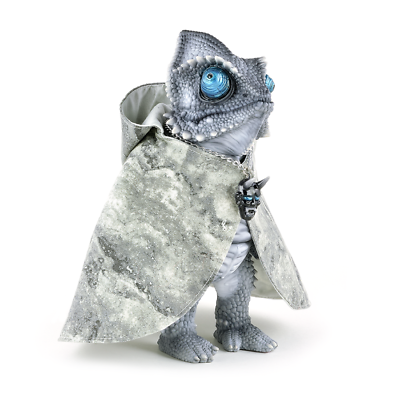 """ Winter Is Coming Nebel 1/1 Von Shifty Toys X Pop ( Bemon ,kaiju Tan Nagnagnag)"