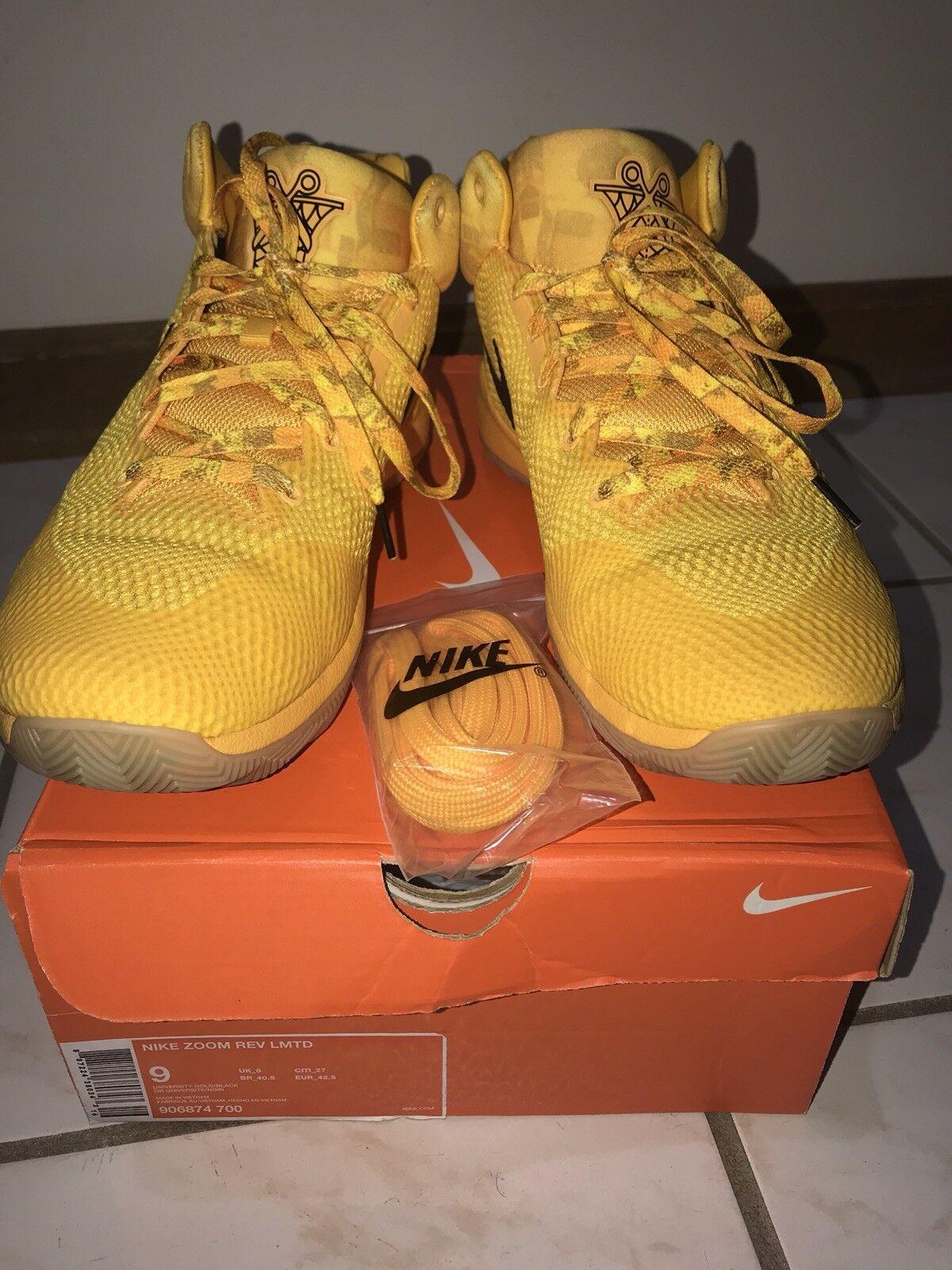 Nike Tamaño Zoom hyperrev Limited 'baloncesto Hombre Tamaño Nike 9   906874 700 699c0d