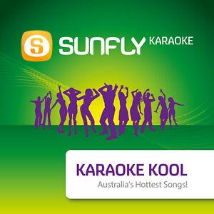 SCRIPT-KESHA-LORDE-AVICII-amp-MORE-AUSSIE-KARAOKE-KOOL-116-CD-G-16-SONG