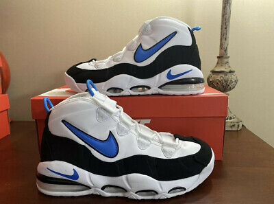Nike Air Max Uptempo 95 96 97 Size 12