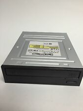 DESKTOP COMPUTER Internal IDE CD RW BURNER & DVD ROM Drive BLACK SAMSUNG NEW!!