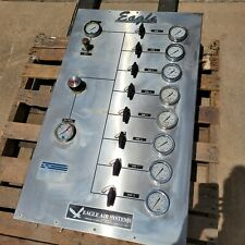 Eagle Air Systems Distribution Manifold