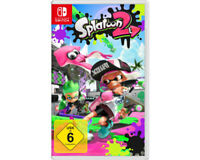 Artikelbild Splatoon 2- Nintendo Switch