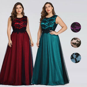 UK-Ever-Pretty-Lace-Long-Bridesmaid-Party-Dresses-Cocktail-Homecoming-Party-Gown