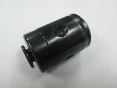 """1//8/"""" NPT Large Shank YG1 Quick Change Tap Adapter #1 For Taps"""