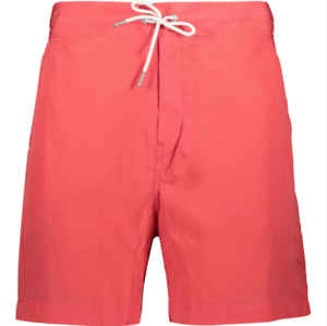 NORSE PROJECTS Hauge Swimmer Short-  Blood orange - W36