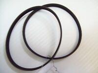 Kenmore Progressive Grooved Cb2 Belt: Early Model Power Nozzle-two Belts 20-5201
