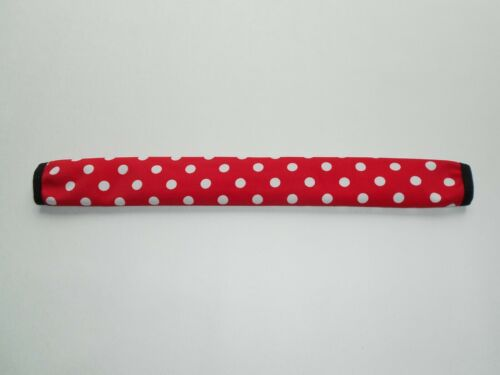Bumper Bar Cover fit Icandy pram pushchair carrycot