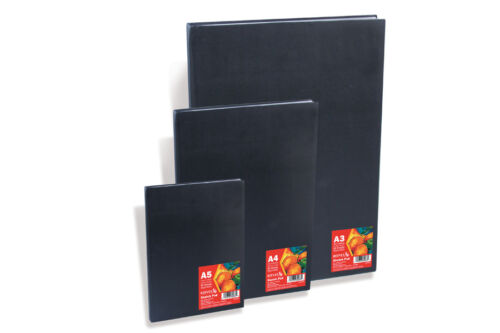 Reeves Hardback Sketchbook A3 A4 A5 Art Paper Canvas Drawing Painting Quality co