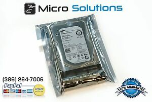 Dell Sort. Egaux 500gb 7.2k 8.9cm Sata K6dpt 6vvk7 Hdd Disque Dur