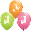 6-x-11-034-Printed-Qualatex-Latex-Balloons-Assorted-Colours-Children-Birthday-Party thumbnail 43