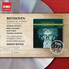 Beethoven: Symphony No. 9 'Choral' (CD, Sep-2011, EMI Classics)
