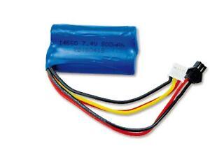 Amewi-7-4V-Li-Ion-800mAh-Akku-mit-HBX-Stecker-28889