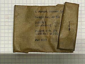 M1 CARBINE, Plunger  , original pakage part, UNISSUED, GI