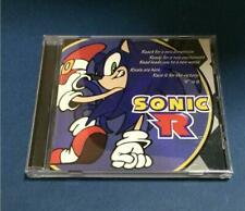 Sonic Generations Original Soundtrack Blue Blur Sega Japan