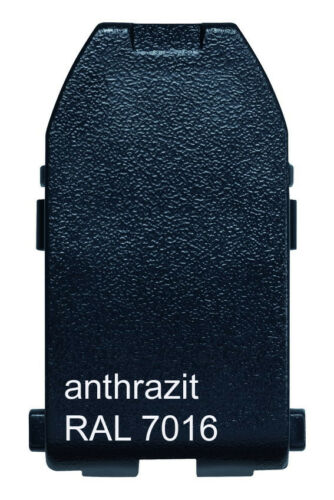 TANOS Systainer Classic Schnäpper anthrazit SYS 1 2 3 4 5 Schubladen Rack Maxi