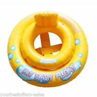 Intex Baby Float Inflatable Water Tube Baby Pool Float Swimming Pool Accessories