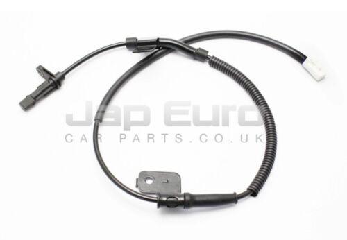 Per KIA SORENTO 06-09 Anteriore Sinistro Passeggero Velocità ABS Anti-skid Freno Sensore