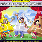 Ring The Bells Of Heaven by Flying Colors (CD, Feb-2007, Under God's Rainbow)