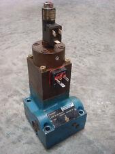 USED Mannesmann Rexroth 2FRE 10-42/60LZ4M Solenoid Valve 00418109