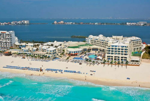 Cancun Mexico All Inclusive 5 Star Family Resort For Sale Online Ebay