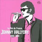 Le Roi de France: Johnny Halliday 1966-1969 by Johnny Hallyday (CD, May-2010, RPM)