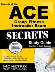 ACE Personal Trainer Exam Secrets Study Guide: Practice & Review for the American Council on Exercise Certified Personal Trainer Exam by Mometrix Media LLC (Paperback / softback, 2015)